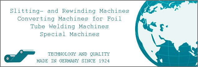 High performance machinery worldwide